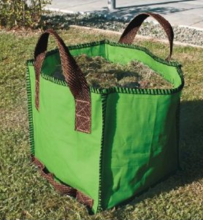 big bag jardin jardinage